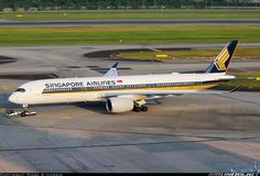 Airbus A350-941 - Singapore Airlines   Aviation Photo #4894041   Airliners.net