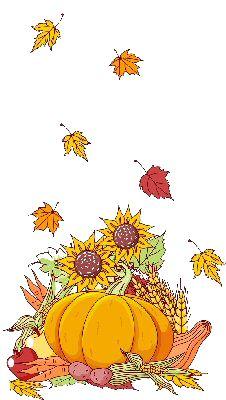 Autumn activities for preschool and kindergarten children.