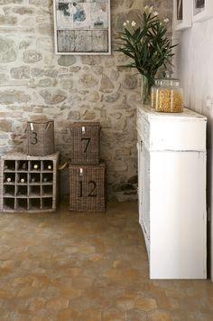 #cottiditalia | #Marazzi | #ceramics | #tiles | #vintage | #floor | #decoration