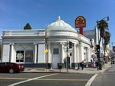 Federal Bank - El Pollo Loco - Lincoln Heights - Los Angeles