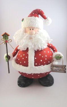 FELTRO MOLDES ARTESANATO EM GERAL: BONECO DE NEVE COM MOLDES Diy Christmas Gifts For Kids, Christmas Clay, Candy Christmas Decorations, Christmas Tree Ornaments, Christmas Crafts, Light Bulb Crafts, Painted Gourds, 242, Christmas Inspiration