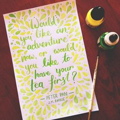 I need an adventure do badly right now!