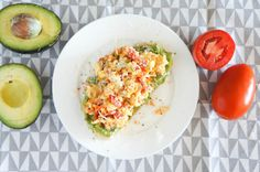 ... Avocado Dishes on Pinterest | Guacamole, Avocado and Guacamole Recipe