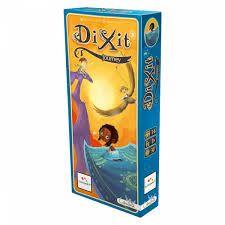 Dixiy Journey - uitbreiding