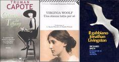 39 romanzi brevi da leggere in un giorno