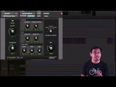 How To Create A Delay Throw On A Vocal. — Pro Tools Expert