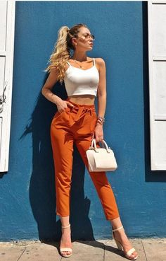 Birthday girl outfit for women fashion super ideas Spring Summer Fashion, Spring Outfits, Girl Outfits, Fashion Outfits, Spring Hair, Fashion Mode, Fashion 2018, Womens Fashion, Stylish Outfits