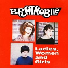 Now listening to Gimme Brains by Bratmobile on AccuRadio.com!
