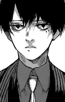 Tokyo Ghoul:re Season - Personaggi Manga Boy, Manga Anime, Anime Art, Tokyo Ghoul Manga, Gothic Anime, Manga Pages, Dark Anime, Kaneki, Aesthetic Anime