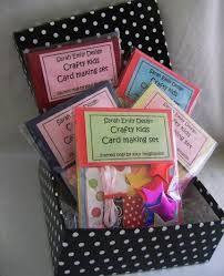 card making kits - Google Search