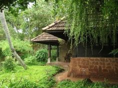 11 Rejuvenating Ayurvedic Resorts in Kerala for All Budgets Beautiful Nature Pictures, Nature Photos, Beautiful Places, Kerala Travel, Kerala Tourism, Village House Design, Kerala House Design, Kerala Traditional House, Traditional Homes