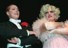 bing images of stage makeup | Rudy Giuliani in a dress: Will voters care?