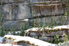 Nově nalezené Megalitických Ruiny v Rusku největšímu bloky kamene někdy objeveny
