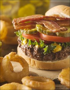 Labor Day Recipes - Fire up the grill and send summer off in style with these tasty Labor Day recipes. Burgers, steaks and sides!