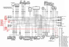 Where Can I Find A Complete Wiring Schematic For 1997 Ford