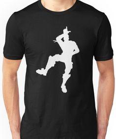 50c4ebde8d6d 'FORTNITE DANCE' T-Shirt by andriadavis11