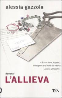 L'allieva - Alessia Gazzola
