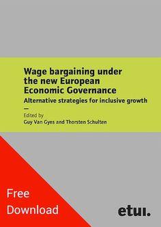Social Europe » politics, economics and employment & labour