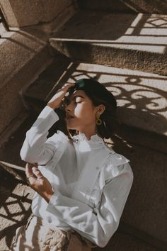 Emma and I shot a few Paris-inspired looks around Salt Lake City, but pretended to be in France. Grunge Photography, Photography Filters, Urban Photography, Photography Women, Color Photography, Creative Photography, Street Photography, Portrait Photography, Fashion Photography