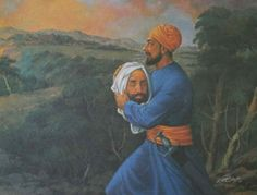 Bhai Jiwan Singh Ji (Bhai Jaita Ji)  Bhai Jiwan Singh (Bhai Jaita Ji) was born to mother Mata Premo Ji and father Bhai Sada Nand at Patna Sahib in the state of Bihar. The name of the child 'Jaita' was given by Sri Guru Tegh Bahadur Ji himself.