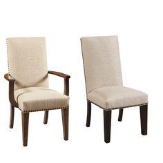 Amish Creston Dining Chair   Amish Furniture   Shipshewana Furniture Co.