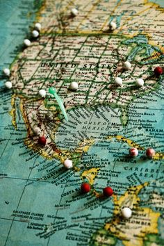 The where youve been pins on said map have already gotten a the where youve been pins on said map have already gotten a little out of control wanderlust you ve and people gumiabroncs Choice Image