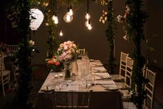 Jillian & Craig - Flaxton Gardens {Photography by Studio Impressions}