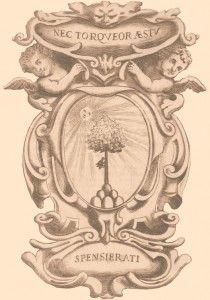 Early innovation – The Italian Academies 1525 to 1700