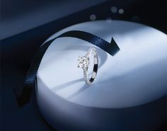 Bucherer #solitaire #ring#MomentsOfRomance