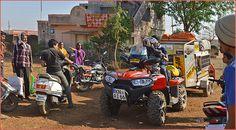 Transasia: Access AMX 6.46 besteht den Härtetest Über 17.000 Kilometer ist der Abenteurer Gerry Mayr ist mit dem ATV von Indien nach Deutschland gefahren. Die Access AMX 6.46 besteht den Härtetest und kommt als Transasia Edition in den Handel http://www.atv-quad-magazin.com/aktuell/transasia-access-amx-6-46-besteht-den-haertetest #Handel #AccessMotor #Abenteuer #GerryMayr #Sondermodell