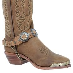 Boot Guards From Tribal And Western Impressions- www ...