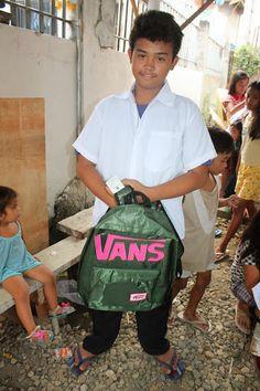 HHC 2014 Slums, School Supplies, Vans, Children, Coat, Fashion, School Stuff, Young Children, Moda
