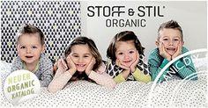 Schnitte und zugeschnittene Stoffe auch für kids