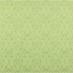Glitter Scroll Lime Green Wallpaper JE3555 kitchen