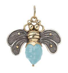 Bee Brave Pendants