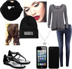 """""""Untitled #99"""" by jazzierae on Polyvore"""