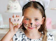 Project Nursery - Kitten Cookies