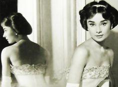 Audrey Hepburn. Icona di stile.