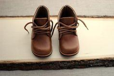 Handmade Leather Boots - Adelisa & Co. - Handmade in Nicaragua