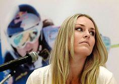 Ski-Queen Vonn hat Liebes-Sorgen: Keiner will mit Lindsey ausgehen! | Blick