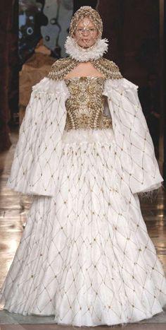 BOOK MODA | #mode #fashion #haute #couture #moda #alexander #mcqueen