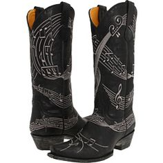 OMG. These have to be the best cowboy boots I've ever seen. I want to win the lottery so I can buy them. Maybe I should start playing the lottery. $595