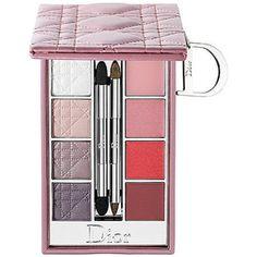Dior Sweet Chérie Pink Eye & Lip Palette