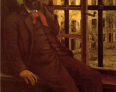 Courbet Gustave Courbet, Portrait, Painting, Art, Art Background, Headshot Photography, Painting Art, Kunst, Portrait Paintings