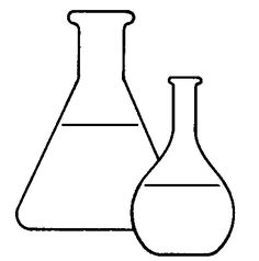 Science Clip Art For Children Science Party, Mad Science, Science For Kids, Science Lab Decorations, Science Clipart, Science Equipment, Science Images, Chemistry Classroom, Star Labs