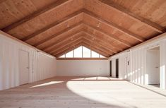 waaaat? | shigeru ban: onagawa temporary container housing + community center | Architecture