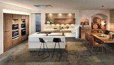 Barrique Alteiche | Breitschopf macht Ihre Küche