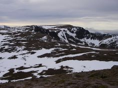 Northern Cairngorms