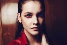 Barbara Palvin, L'Oréal Paris Red Obsession Party, #PFW