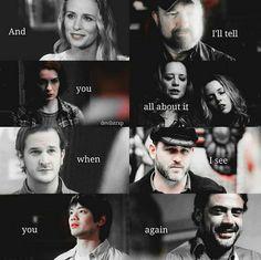 Supernatural See you again